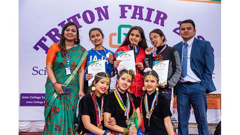 Triton Fair 2020